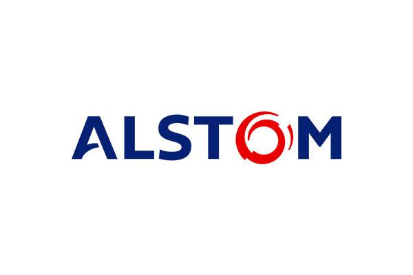 logo Alstom